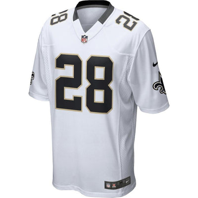 Adrian Peterson New Orleans Saints Game Jersey