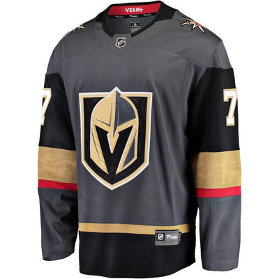 Brad Hunt Vegas Golden Knights Player Swingman Jersey
