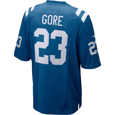 Frank Gore IndianaPolis Colts Game Jersey