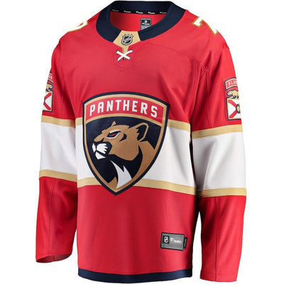 Colton Sceviour Florida Panthers Player Swingman Jersey