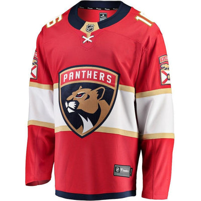 Aleksander Barkov Florida Panthers Player Swingman Jersey