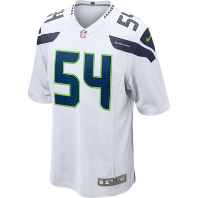Bobby Wagner Seattle Seahawks Game Jersey