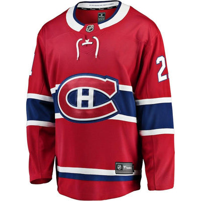 David Schlemko Montreal Canadiens Player Swingman Jersey