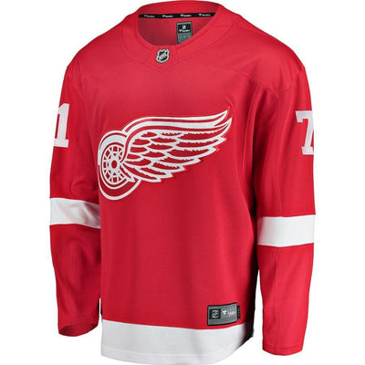 Dylan Larkin Detroit Red Wings Player Swingman Jersey
