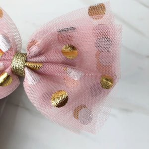 CONFETTI GIRL HEADBAND