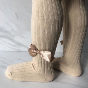 Cafè Bow stockings