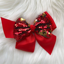 Load image into Gallery viewer, GLITZ HAIR BOW