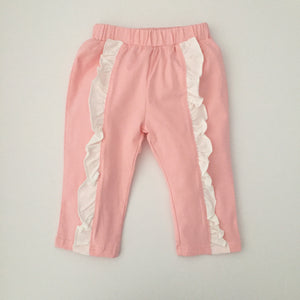 BABY UNICORN PANT SET