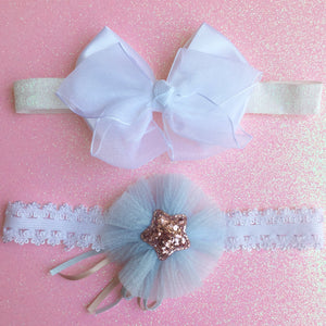 BALLET PARTY HAIRBAND