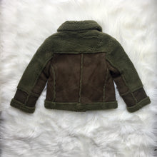 Load image into Gallery viewer, PRINCE SHEARLING JACKET