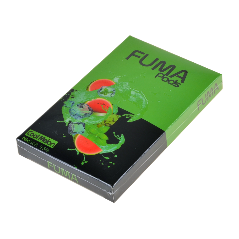 Fuma Pods Cool Melon 4ct