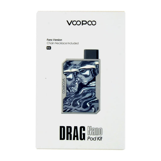 VooPoo Ink Drag Nano Pod Kit