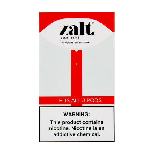 Zalt Ruby Red Pod System Battery
