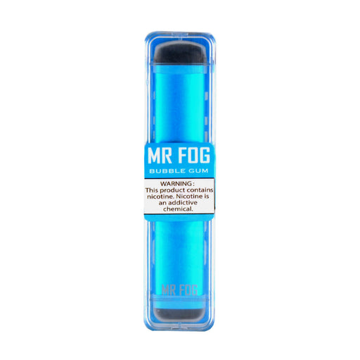 Mr Fog Disposable Pod Device Bubble Gum