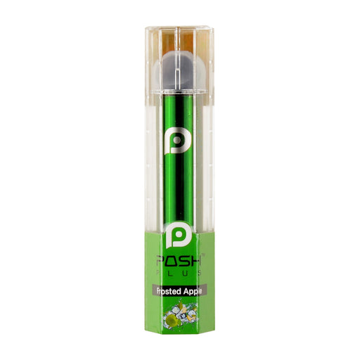 Posh Plus Disposable Pen Frosted Apple