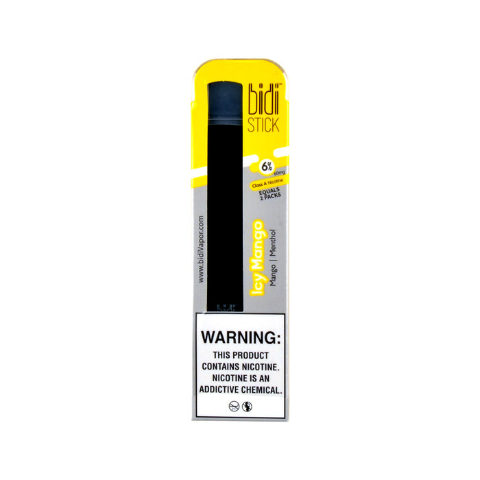Bidi Stick Disposable Device Icy Mango