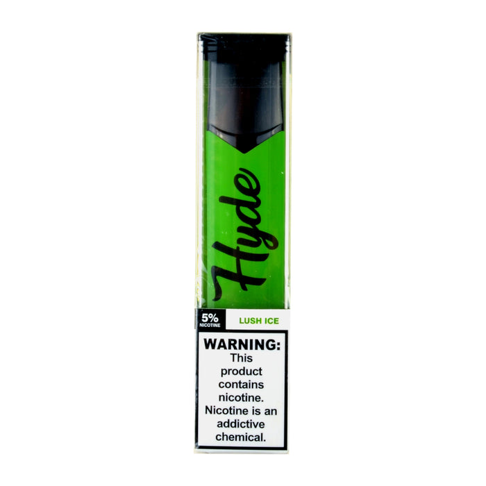 Hyde Disposable Stick Lush Ice