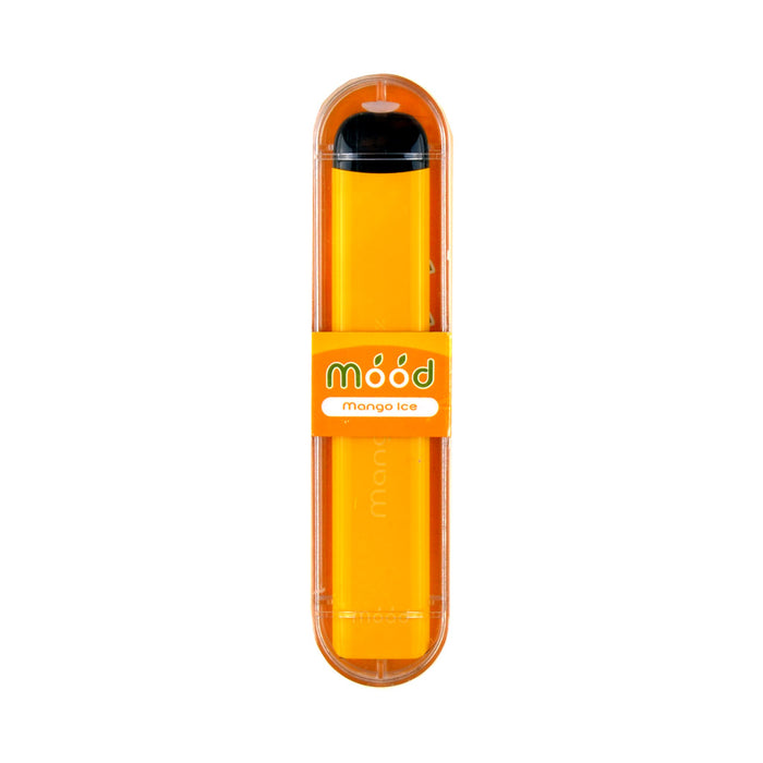 Mood Disposable Pod Device Mango Ice