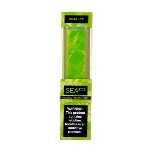 Sea Stix Disposable Pen Pear Ice