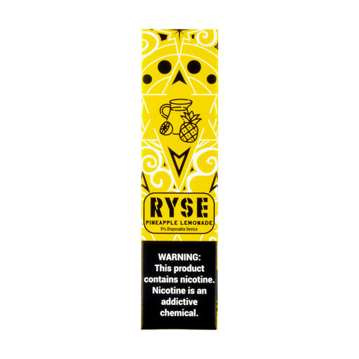 Ryse Disposable Device Pineapple Lemonade
