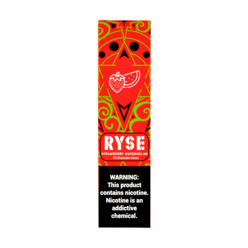 Ryse Disposable Device Strawberry Watermelon