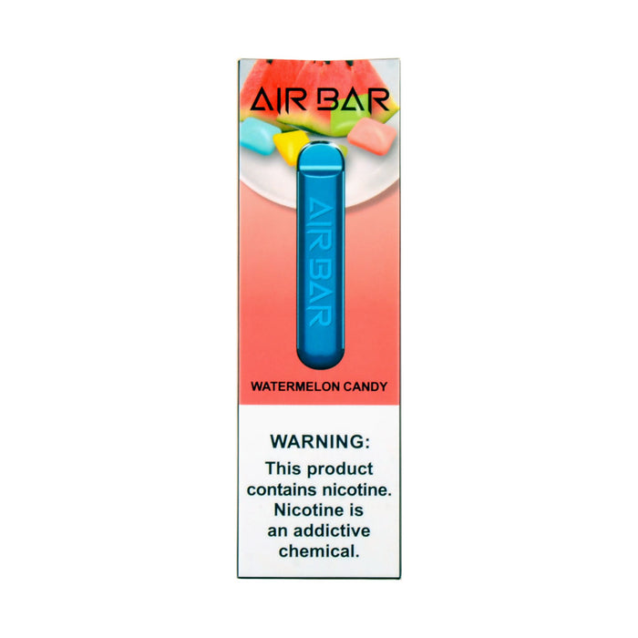 Air Bar Disposable Device Watermelon Candy