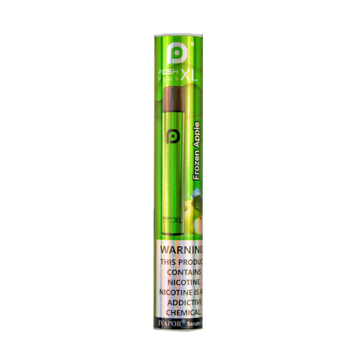 Posh Plus XL Disposable Pen Frozen Apple