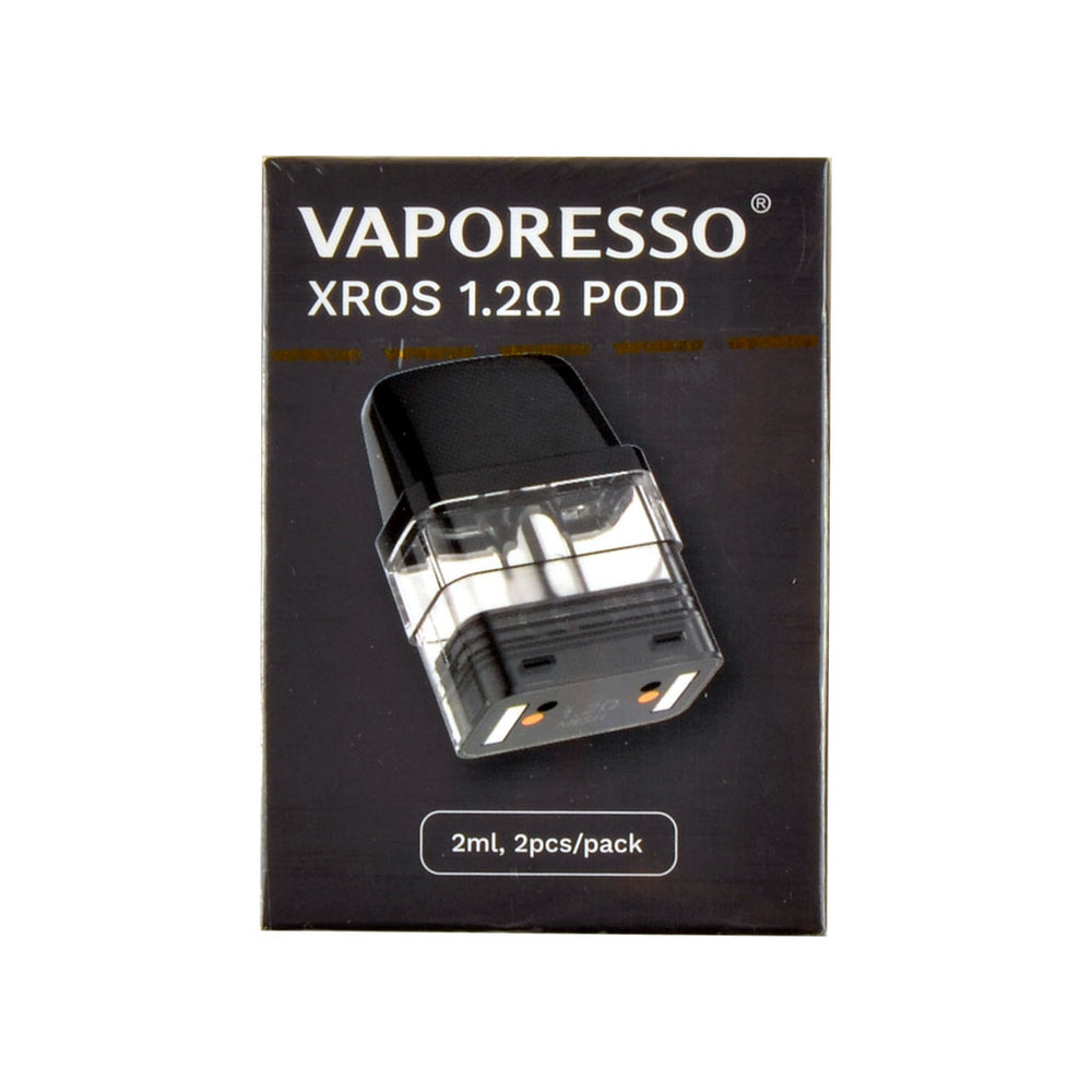 Vaporesso XROS 1.2Ω Replacement Pod