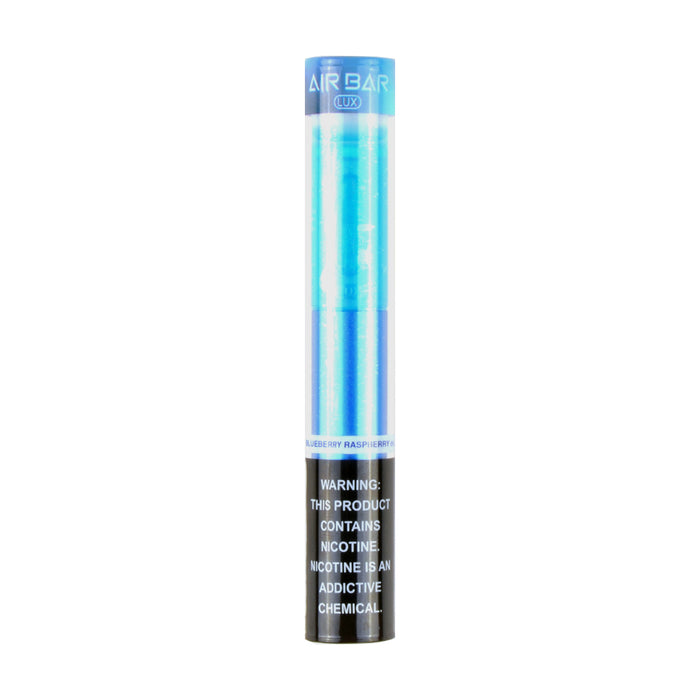 Air Bar Lux Disposable Device Blueberry Raspberry