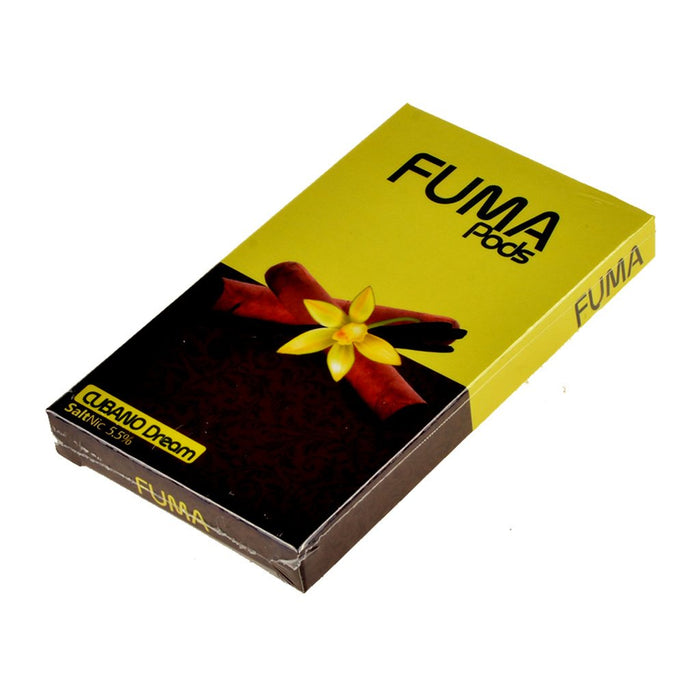 Fuma Pods Cubano Dream 4ct