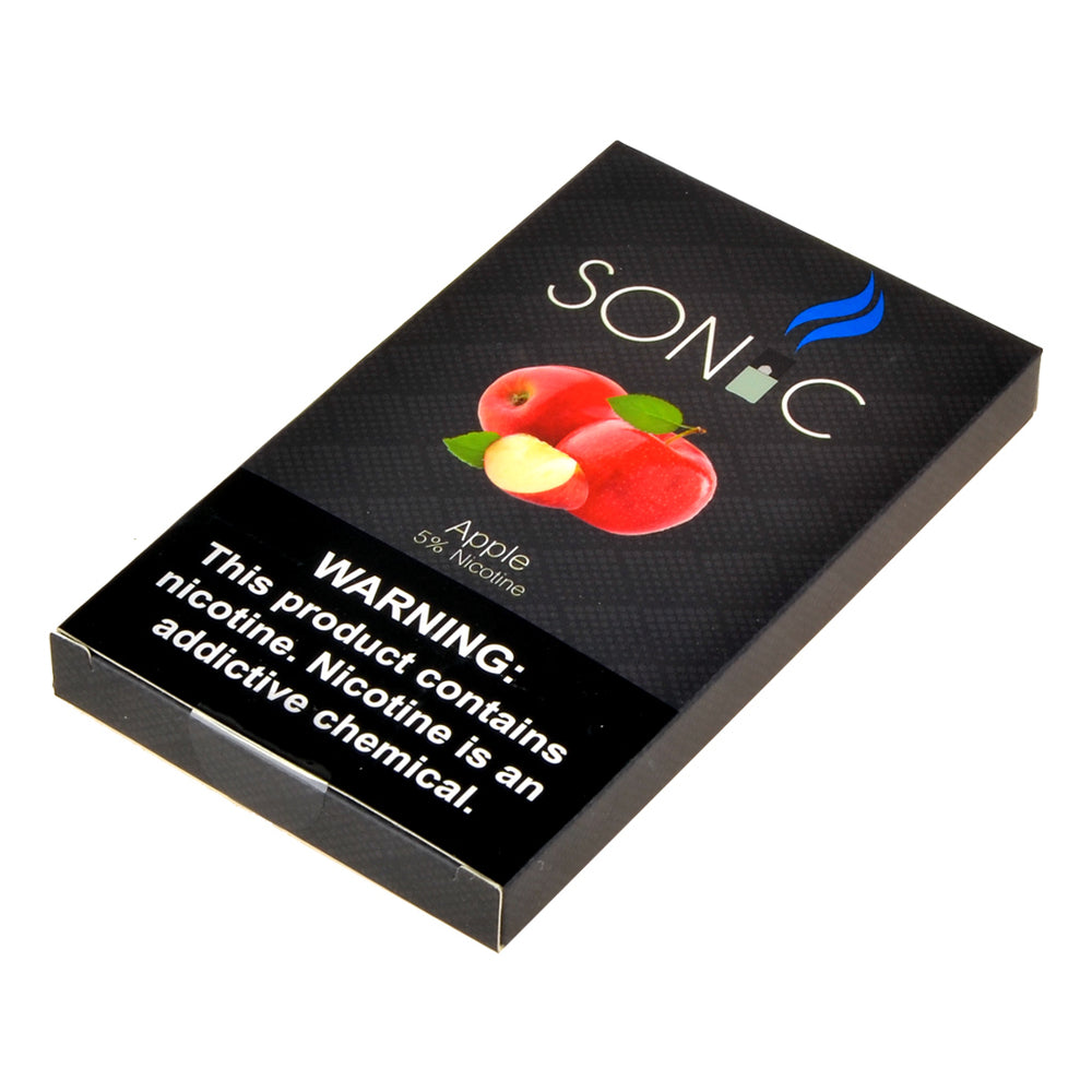 Sonic Pods Apple 4ct