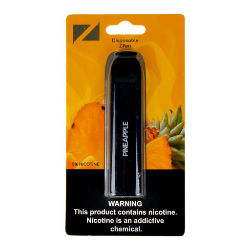 Ziip Disposable Pineapple ZPen