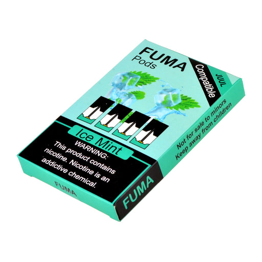 Fuma Pods Ice Mint 4ct