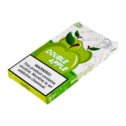 Skol Pods Double Apple 4ct