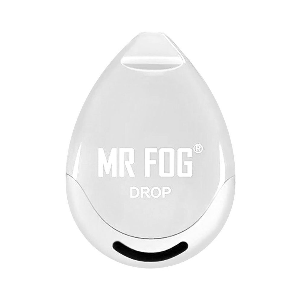 Mr Fog Drop Disposable Device Refresh