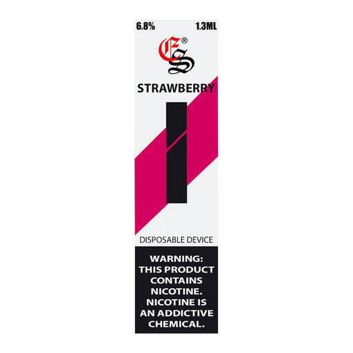 Eonsmoke Stik Strawberry