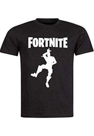 T-shirt Fortnite Loser