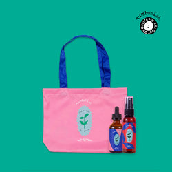 Bundling Hair Oil Original & Hair Mist - Tumbuh Lab x We Are Out of Office