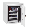 Phoenix Datacare DS2003K Size 3 Data Safe with Key Lock - Buy Safes Online Co. UK