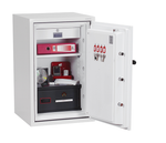 Phoenix Datacombi DS2502K Size 2 Data Safe with Key Lock - Buy Safes Online Co. UK
