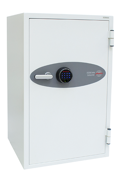 Phoenix Datacombi DS2503F Size 3 Data Safe with Fingerprint Lock - Buy Safes Online Co. UK