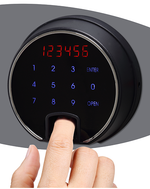 Phoenix Data Commander DS4621F Size 1 Data Safe with Fingerprint Lock - Buy Safes Online Co. UK