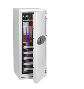 Phoenix Data Commander DS4622E Size 2 Data Safe with Electronic Lock - Buy Safes Online Co. UK