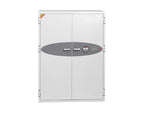 Phoenix Data Commander DS4623E Size 3 Data Safe with Electronic Lock - Buy Safes Online Co. UK