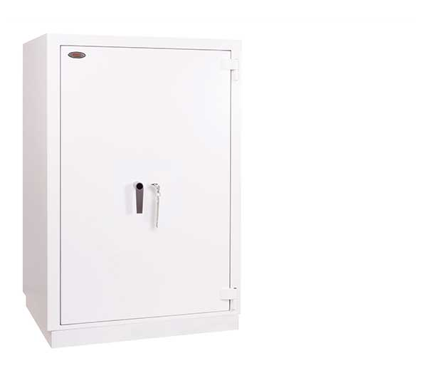 Phoenix Millennium Duplex DS4652K Size 2 Data & Grade I Security Safe with Key Lock - Buy Safes Online Co. UK
