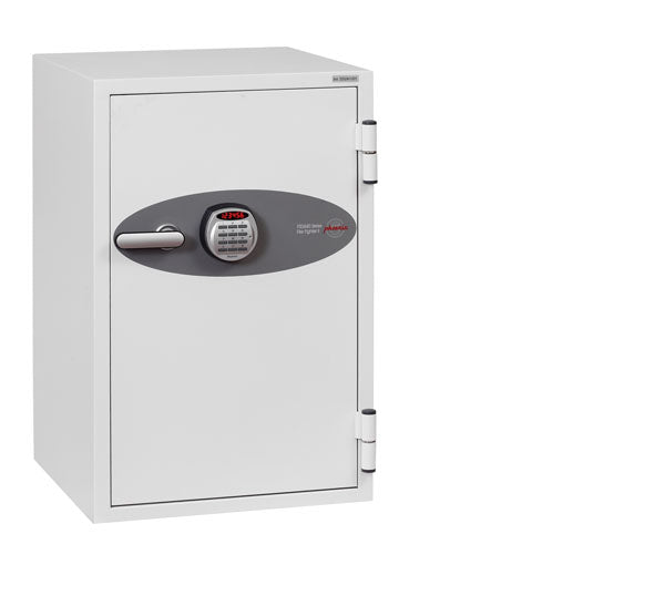 Phoenix Fire Fighter FS0442E Size 2 Fire Safe with Electronic Lock - Buy Safes Online Co. UK