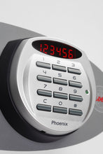 Phoenix Titan FS1281E Size 1 Fire & Security Safe with Electronic Lock - Buy Safes Online Co. UK