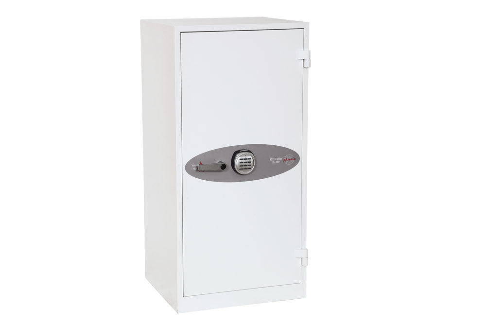 Phoenix Firechief FS1651E Size 1 Fire & S1 Security Safe with Electronic Lock - Buy Safes Online Co. UK