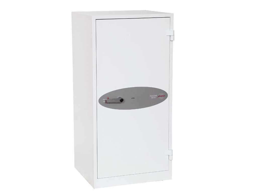 Phoenix Fire Ranger FS1511K Size 1 Fire Safe with Key Lock - Buy Safes Online Co. UK