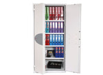 Phoenix Fire Ranger FS1513F Size 3 Fire Safe with Fingerprint Lock - Buy Safes Online Co. UK